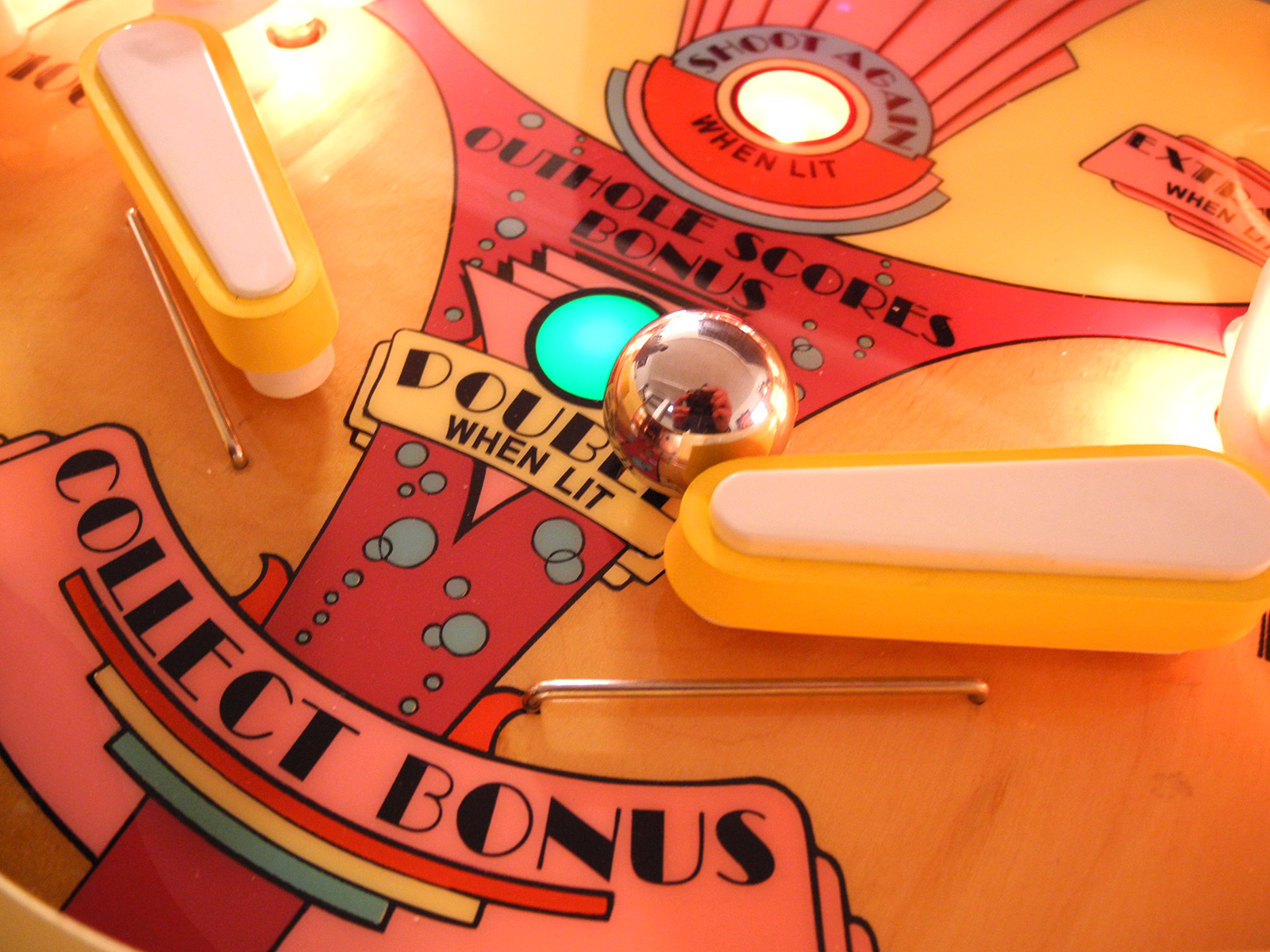 Why Pinball Events