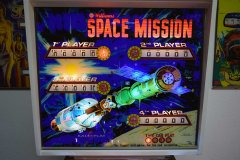 Space Mission Mieten